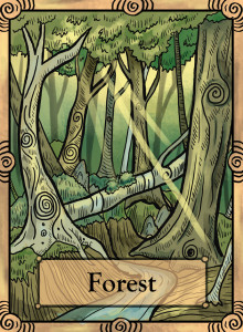 forest_word